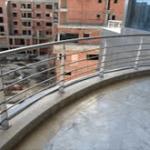 شرکت نصب نرده استیل بالکنی لوکس در بندرعباس