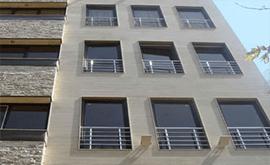 فروش نرده استیل پنجره حفاظ تهران