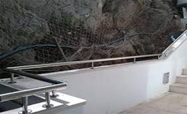 سایت عرضه نرده استیل بالکنی مدرن تهران